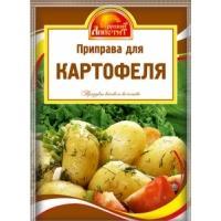 Приправа для Картофеля  'Русский Аппетит ' 15гр*35*3бл