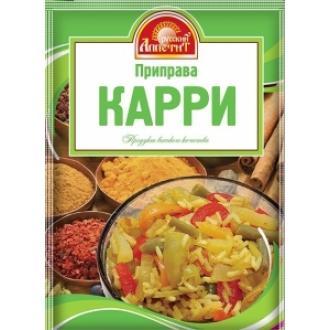 Приправа Карри  'Русский Аппетит ' 15гр*...