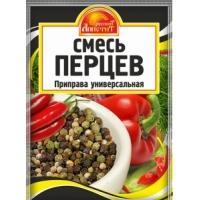Приправа смесь Перцев  'Русский Аппетит ' 15гр*35*3бл
