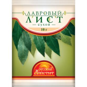 """Лавровый лист """"Русский Аппетит""""..."""