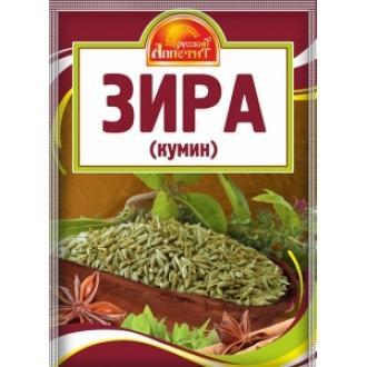 """Зира """"Русский Аппетит""""10гр*25"""