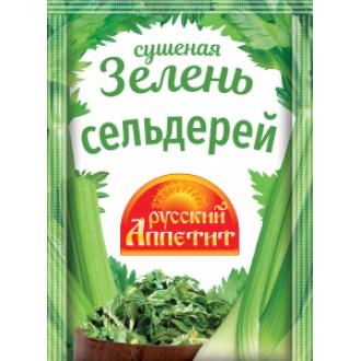 Сельдерей  'Русский Аппетит ' 5гр*25