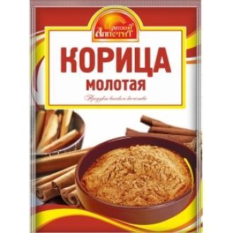 """Корица """"Русский Аппетит""""10гр*25"""
