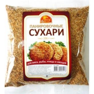 """Панировочные Сухари """"Русский Аппети..."""
