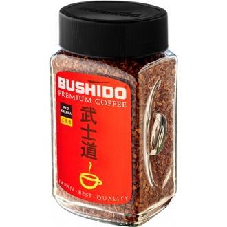 Бушидо Red Katana ст/б 100г*9