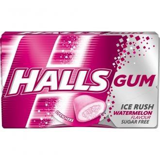 Холлс  ' Halls  ' жевательная резинка 18...