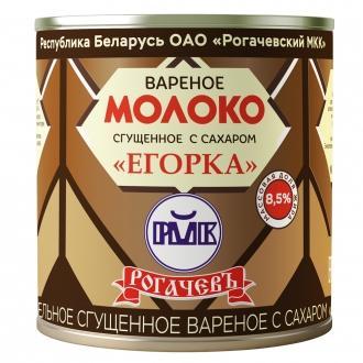 Молоко сгущённое Варенка  'Егорка ' 8,5%...