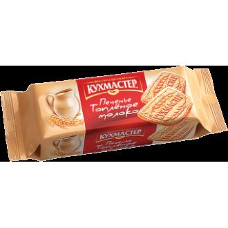 Печенье сахарное Кухмастер 'Топленое мол...