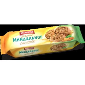 Печенье Кухмастер 'Миндальное овсяное ' ...