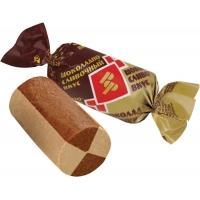 Батончики РотФронт шоколадно-сливочный 250г*10