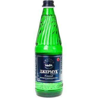 Джермук мин.вода 0,5л*12 стекло