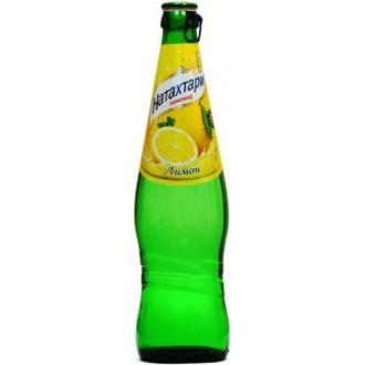Лимонад Натахтари ст/б 0,5л*20 Лимон