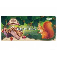 Торт  'Объединенные кондитеры ТМ ' 250г*6 Белочка