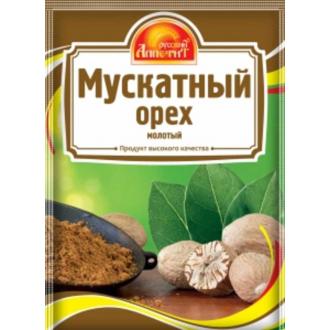 Мускатный орех  'Русский Аппетит '10гр*25