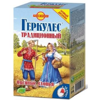Геркулес  'Русский Продукт '500гр*6 Трад...