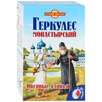 Геркулес  'Русский Продукт '500гр*7 Монастырский