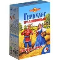Геркулес  'Русский Продукт '420гр*7 Традиционный