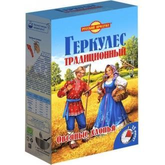 Геркулес  'Русский Продукт '420гр*7 Трад...