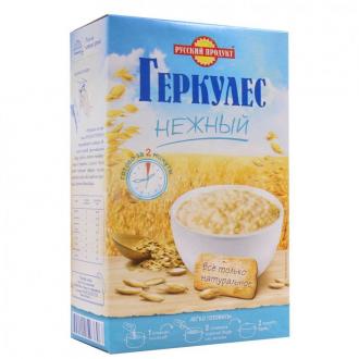 """Геркулес """"Русский Продукт""""450гр*6 Нежный"""