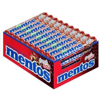 Ментос Кола  37гх21*(18бл)