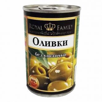 Оливки 'Royal Family ' 300г*12 б/к