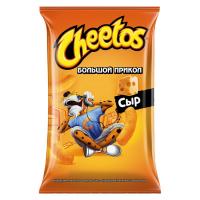 Читос чипсы 85 г*16 Сыр