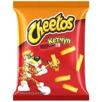 Читос чипсы 85 г*16 Кетчуп