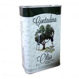 Масло оливковое 'Contadina Olio '  EXTRA...