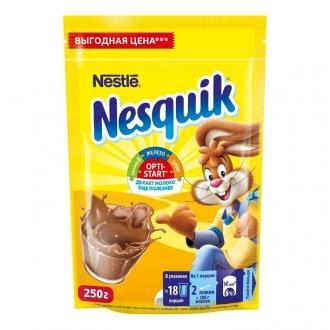 Несквик-Какао 250г*24 пакет