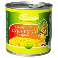 "Кукуруза сахарная ""Барко"" ж/б 400г12"