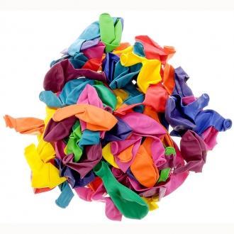 Воздушные шарики 100шт(пакет)