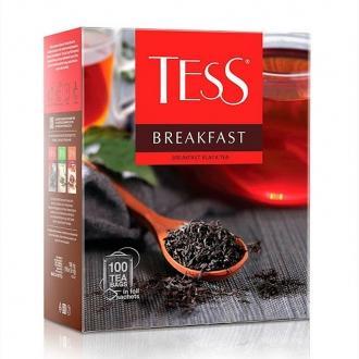Тесс Чай  100п*1,8гр*(9) Классик Брекфаст