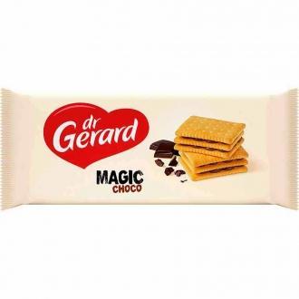 Др.Джерард Мэджик Чоко печенье с шоколадным кремом 144гр*18