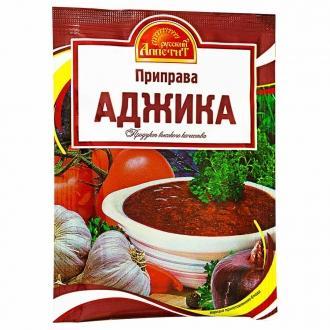 Приправа Аджика  'Русский Аппетит ' 15гр...