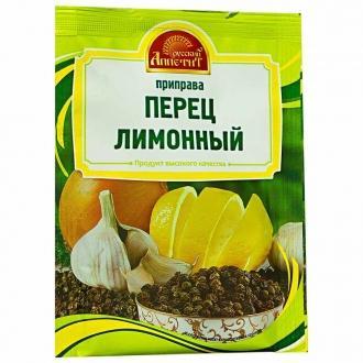 Приправа Перец лимонный