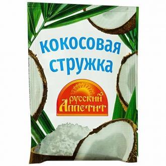 """Кокосовая стружка """"Русский Аппетит&..."""