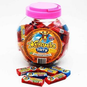"""Жевательная конфета """"Жевамба"""" ..."""