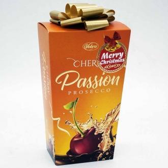 "Вобро набор конфет 210г*10 ""Сherry Passion Prosecco"" НГ"