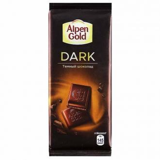 Альпен Гольд  80гх22шт Темный