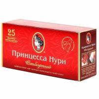 Принцесса  Нури  чай 25 пак*2 г*(18) Отборный