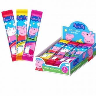 Жевательная конфета  'Свинка Пеппа ' фру...