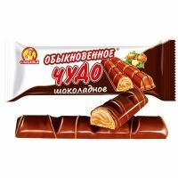 Славянка Обыкновенное Чудо/Шоколадное/ 55гх24шт