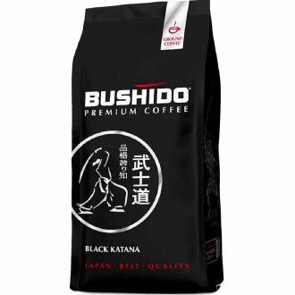 Бушидо Black Katana 227г*12 зерно