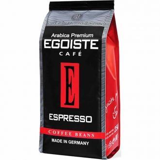 Эгоист кофе Эспрессо 250г*6 ЗЕРНО