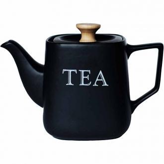 HYTON чай черный керамический чайник 80гр*12 Фаворит