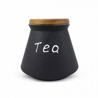 HYTON чай черный керамическая сахарница 50гр*18 Этна