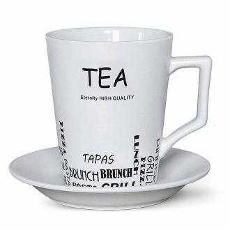 HYTON чай черный керамическая кружка 50гр*24 Идилия