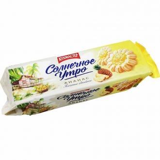 Печенье сдобное Кухмастер 'Солнечное утр...