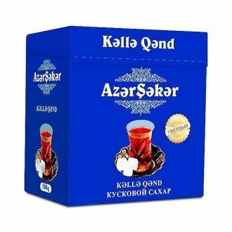Сахар твердый кусковой  'Azer Seker ' 50...
