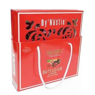 Династия набор конфет 170гр*5шт Сумка Ви...